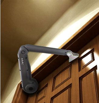 Estate Swing Light Duty Carriage Door Opener